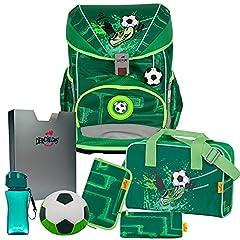 GREEN GOAL Soccer