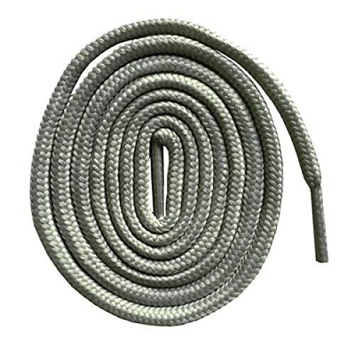 Bumpy Road Stringhe tonde Extra Lunghe da 86,5 Pollici / 220 cm Lacci delle Scarpe Lacci delle Scarpe Cordoncini Corde per Stivali