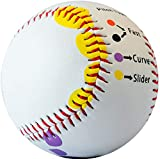 Training Baseball with Detailed Grip Instructions