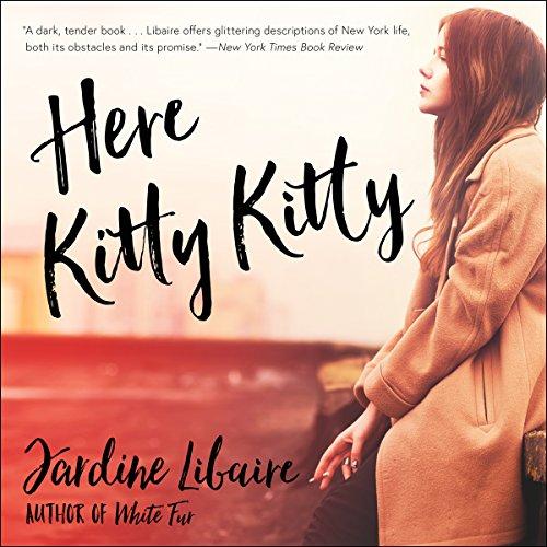 Here Kitty Kitty audiobook cover art