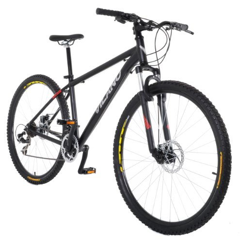 Vilano Blackjack 29er Mountain Bike with 29-Inch Wheels