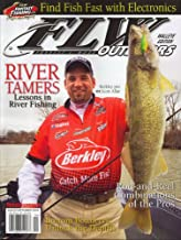FLW Outdoors-Walle, August/September 2008 Issue