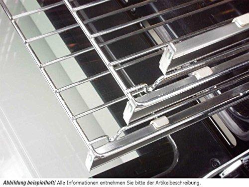 Oranier/Dessauer TAZ 1123 01 Teleskop-Auszug Teilauszug Zubehör Backofen Küche