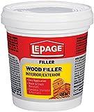 LePage Interior/Exterior Wood Filler, 500ml (462073)