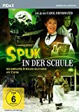 Spuk in der Schule / Die komplette Serie (Pidax Serien-Klassiker) [2 DVDs]