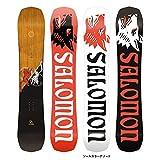 Salomon Assassin Snowboard - Men's (14759)