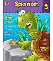 Spanish: Grade 3