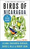 Birds of Nicaragua: A Field Guide (Zona Tropical Publications)