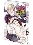 Le fantome Sadique - Tome 01 - Livre (Manga) - Yaoi - Hana Collection