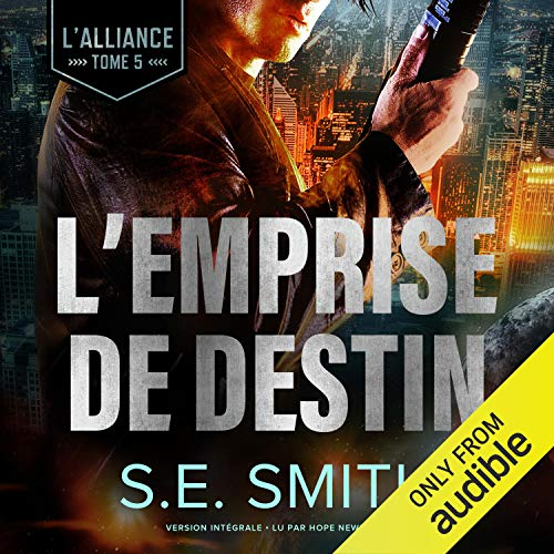 L'Emprise de Destin [The Grasp of Destiny] Titelbild