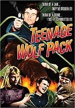 Teenage Wolfpack (DVD) (1957) (All Regions) (NTSC) (US Import) [1956]