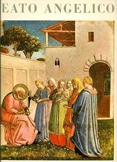 Il Beato Angelico al Museo di San Marco a Firenze