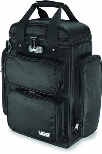 UDG Ultimate ProducerBag U9022BL/OR - Maletín transportador