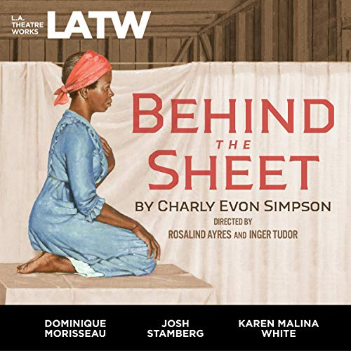 Behind the Sheet cover art