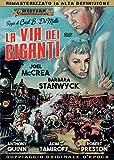 La Via Dei Giganti (1939)