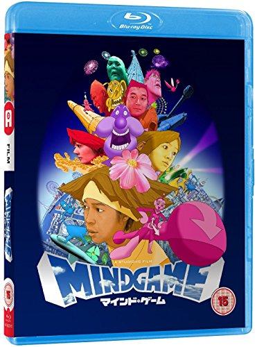 Mind Game - Standard Blu Ray [Reino Unido] [Blu-ray]