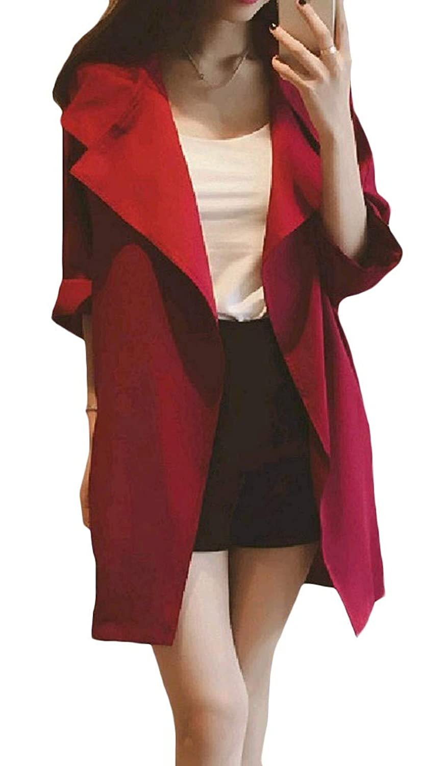 Comaba OUTERWEAR レディース