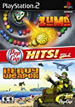 PopCap Hits! Vol. 2 (Zuma / Heavy Weapon)