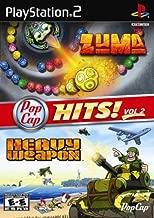 PopCap Hits! Vol. 2 (Zuma / Heavy Weapon)