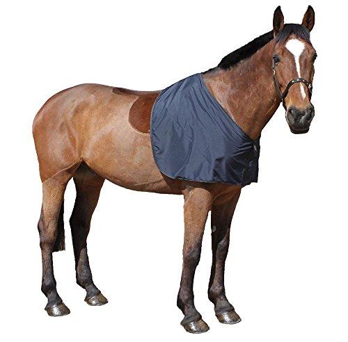 Snuggy capuchons zijdezachte koers/paardenschouderbescherming/anti-wrijving/8 maten (S)