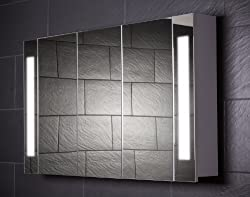 Spiegelschrank Galdem CURVE120
