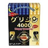 ファイン スーパーグリシン4000 Happy Morning NEO グリシン4000mg テアニン50mg 配合 国内生産 30包入(1日1包/30日分)