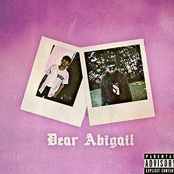 Dear Abigail (feat. Deen)