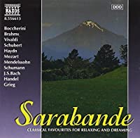 Night Music 13: Sarabande by Sarabande (1998-05-03)