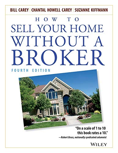 How to Sell Your Home Without a Broker Fourth Edition