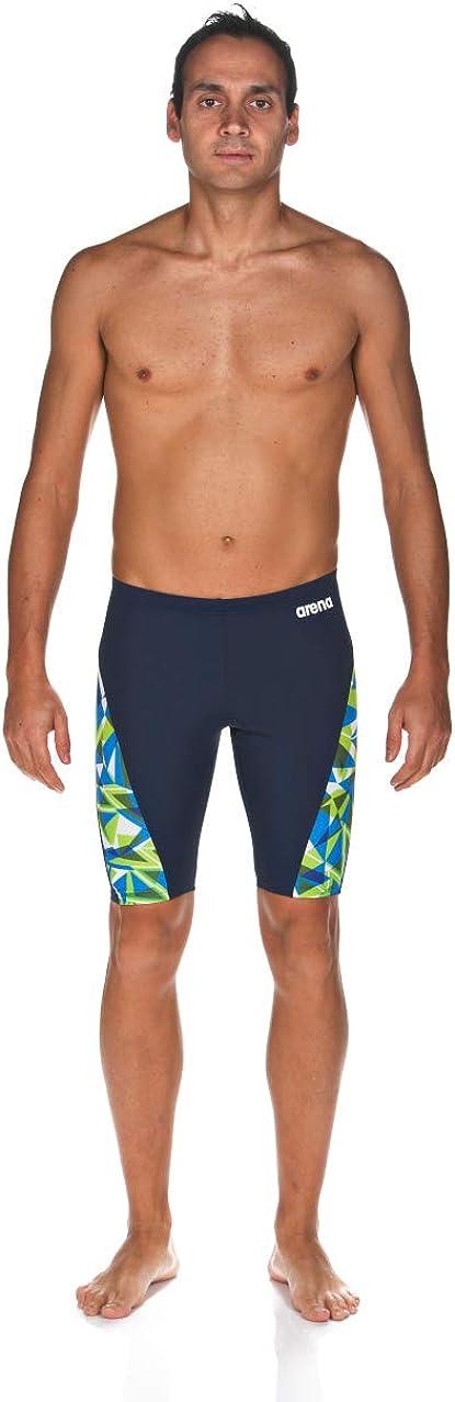 Arena Spasm price Men's Water Cheap SALE Start MaxLife Swimsuit Panel Jammer