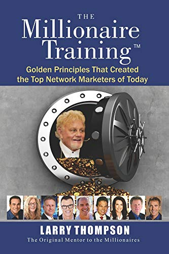 The Millionaire Training (English Edition)