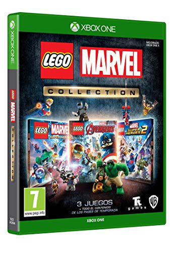 Xbox One Juegos Lego xbox one juegos  Marca Warner Bros Interactive Spain