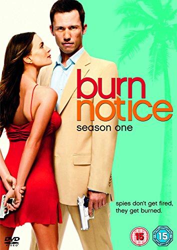 Burn Notice - Series 1