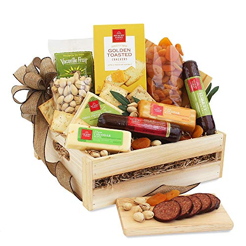 meat and cheese set - 9