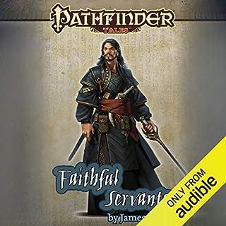 Faithful Servants audiobook cover art