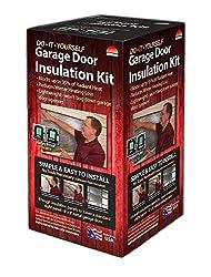 top 10 garage door insulation kit Reach Barrier 3009 Garage Door Insulation Kit