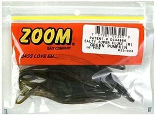 ZOOM/ZBC ZBC スーパーフルーク ZOOM SUPER FLUKE