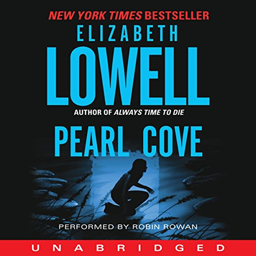Pearl Cove audiobook cover art