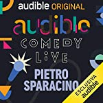 Audible Comedy LIVE #10
