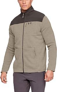 Under Armour Men's SweaterFleece Full Zip
