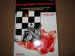 Best racing engine preparation Reviews