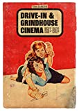 Drive-in & grindhouse cinema - 1950's-1960's