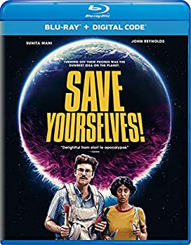 Save Yourselves! [Blu-ray]