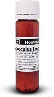 Cocculus Indicus 200C Homeopathic Remedy - 200 Pellets