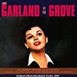 Garland Overture: The Trolley Song / Over the Rainbow / the Man That Got Away