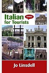 Italian for Tourists Kindle Edition