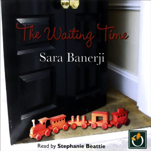 The Waiting Time cover art