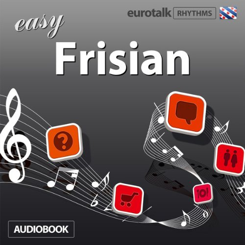 Rhythms Easy Frisian cover art