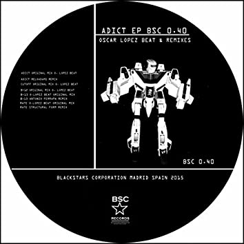 ADICT EP BSC 0.40