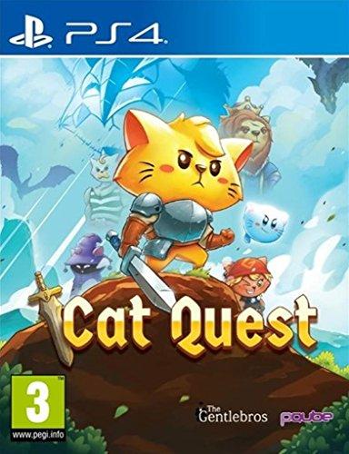 Cat Quest (PS4)